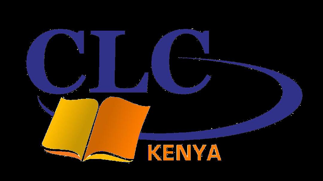 CLC Kenya Logo